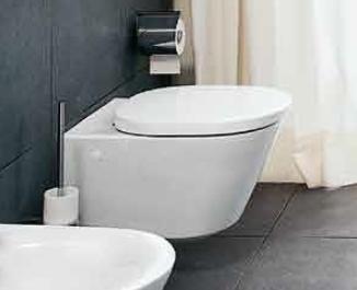 tonic ideal standard. Black Bedroom Furniture Sets. Home Design Ideas