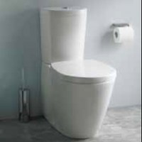 IDEAL STANDARD CONNECT TAPA WC