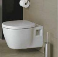 IDEAL STANDRAD TAPA WC CONNECT